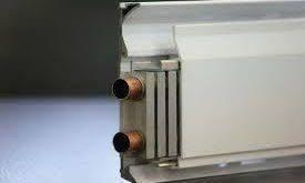 فروش انواع رادیاتور قرنیزی مسی