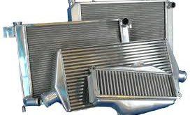 تولید انواع رادیاتور خودرو