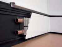 مزایای انواع رادیاتور های قرنیزی