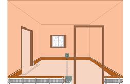 رادیاتور قرنیزی حرارتی